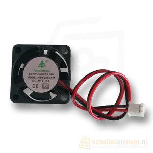 12V 2510 Cooling fan 25x25x10