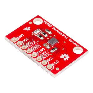 Barometric Sensor Breakout - T5403  Sparkfun 12039