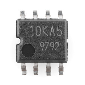 Voltage Regulator - BD10KA5W (500mA)  Sparkfun 10827