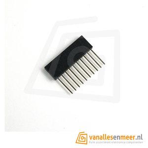 header 10 pins