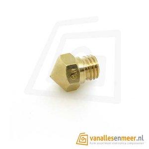 MK10 Nozzle 1,75mm 0,4mm