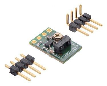 38 kHz IR Proximity Sensor, Fixed Gain, Low Brightness Pololu 2579