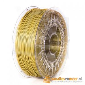 PLA Filament 1.75mm 1kg goud