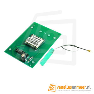 M590E GSM GPRS Module 900Mhz-1800Mhz Sms Message Diy Kit