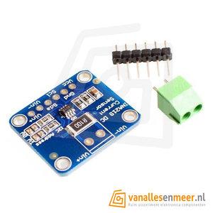 CJMCU-219 Spanning  stroom sensor module