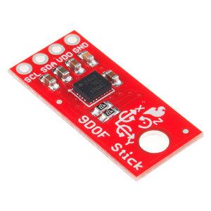 9DoF Sensor Stick Sparkfun 13944