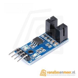 motor speed sensor  4pin
