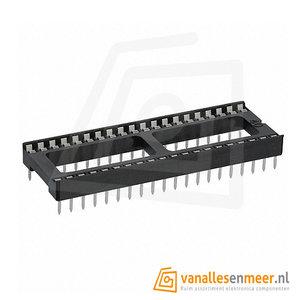 DIP 40  IC socket