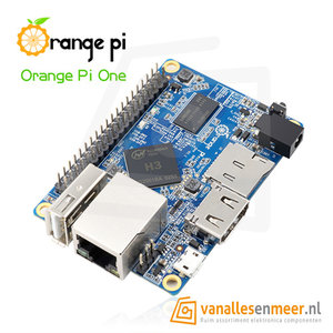 Orange Pi ONE H3 - 512Mb