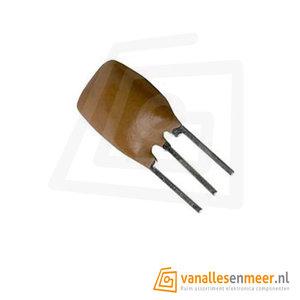Ceramic resonator 4MHz 3 pin ZTT 4MHZ