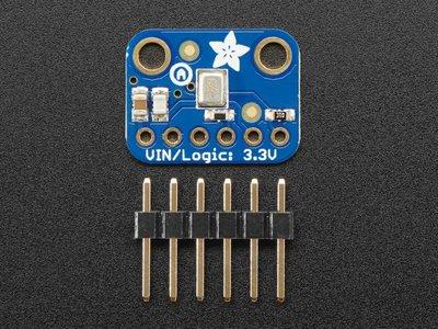 I2S MEMS Microphone Breakout - SPH0645LM4H  adafruit 3421