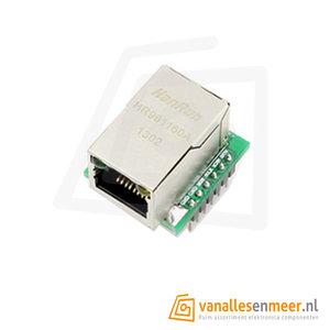 W5500 Ethernet module USR-ES1