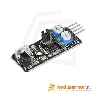Obstakel vermijd sensor KY-032 Module