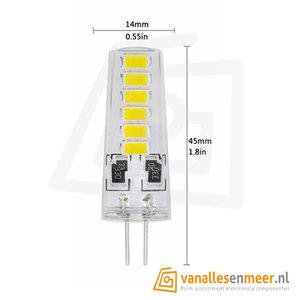 G4 LED lamp 8W 12V