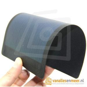 Flexibele Solarcell Zonnepaneel Zonnecel 1,5V 15W