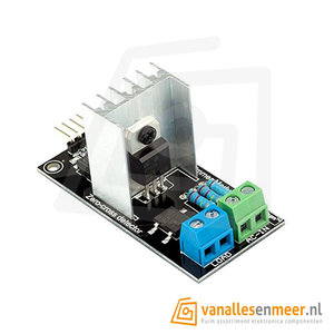 AC Dimmer controller Module