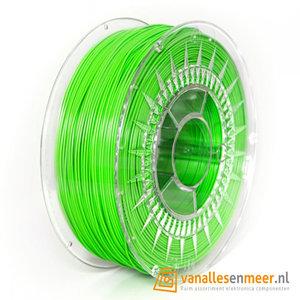 PET-G Filament 1.75mm 1kg Heldergroen