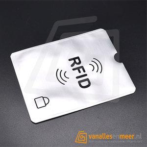 Bankpas RFID bescherming Sleeve