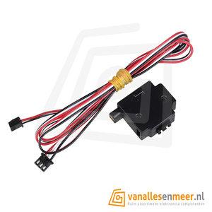 Filament break detection sensor 1,75mm