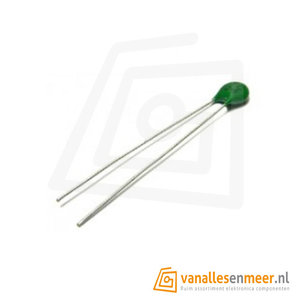1K OHM NTC THERMISTOR 5MM