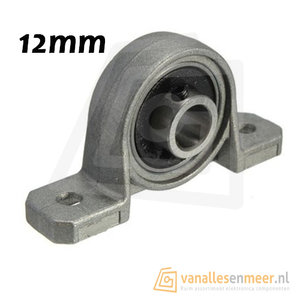 KP001 lagerblok 12mm