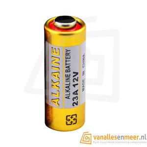 Batterij 23A