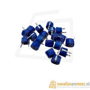 5PF 6mm JML06-1 DIP trimmer Verstelbare condensator