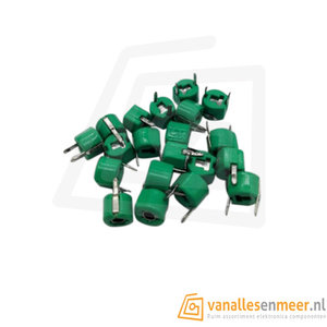 30PF 6mm JML06-1 DIP trimmer Verstelbare condensator