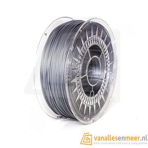 PLA Filament 1.75mm 1kg Aluminium