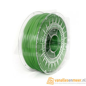 PLA Filament 1.75mm 1kg PC Groen