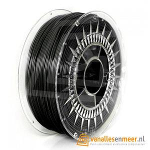 HIPS Filament 1.75mm 1kg zwart