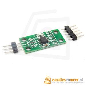 DC 3V-5V X9c103S Digital Potentiometer 10K