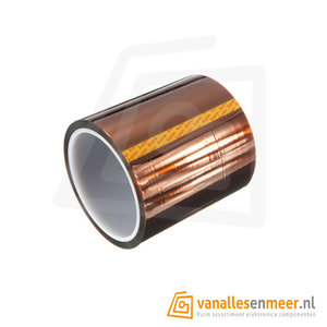 Kapton tape 100mm 30meter