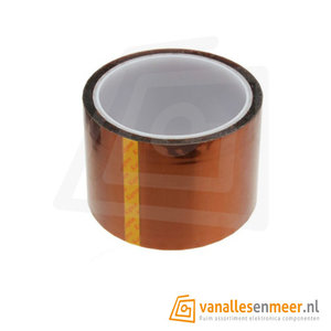 Kapton tape 50mm 30meter