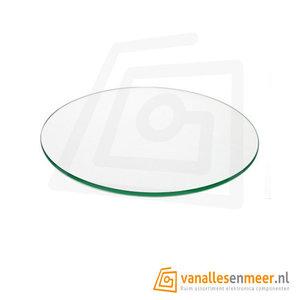 Glass sheet 3d printer 220mm rond