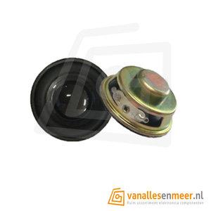 Speaker Diameter 40mm 4R 3W