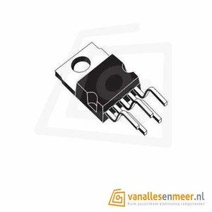 TDA2030 14W Hi-Fi audio-versterker