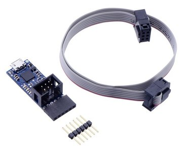 USB AVR Programmer v2.1  Pololu 3172