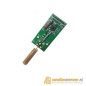 433Mhz Wireless RF Transceiver Module CC1100
