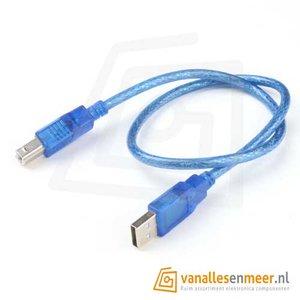 USB 2.0 Kabel 1,8 meter
