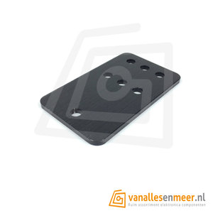 V-Slot PULLEY PLATE