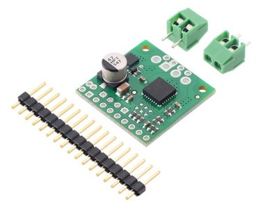 TB9051FTG Single Brushed DC Motor Driver Carrier Pololu 2997