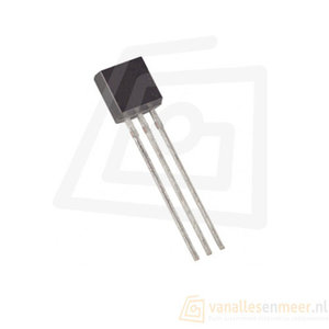 MAC97A6 Triac 400V 600mA 5mA