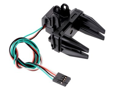 Micro Gripper Kit with Position Feedback Servo Pololu 3551
