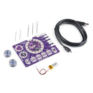 LilyPad ProtoSnap Plus Kit Sparkfun 12922