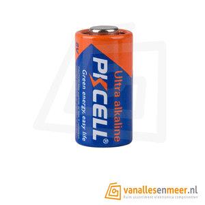 6V 4LR44  alkaline batterij