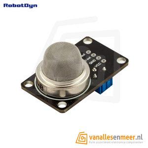 MQ-8 Gas Sensor Module Waterstof Robotdyn