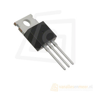 IRLZ34N Power-MOSFET N-Ch TO-220AB 55V 27A