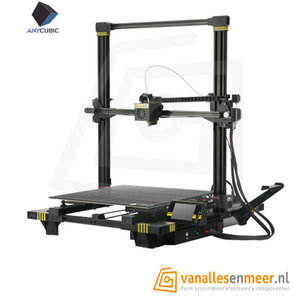 3D-printer ANYCUBIC Chiron Grote Plus Size 400x400x450mm