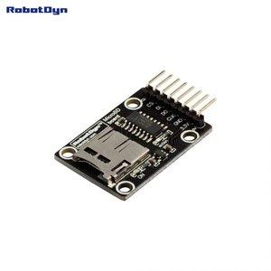MicroSD-kaartmodule RobotDyn